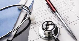 Ліцензія на медичну практику