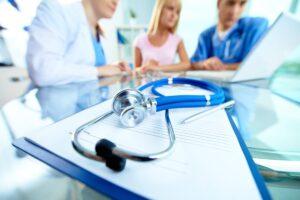Оформлення медичної ліцензії