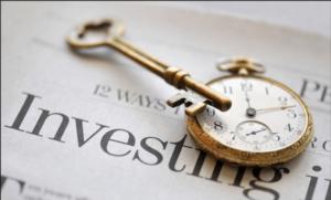 Реєстрація іноземних інвестицій