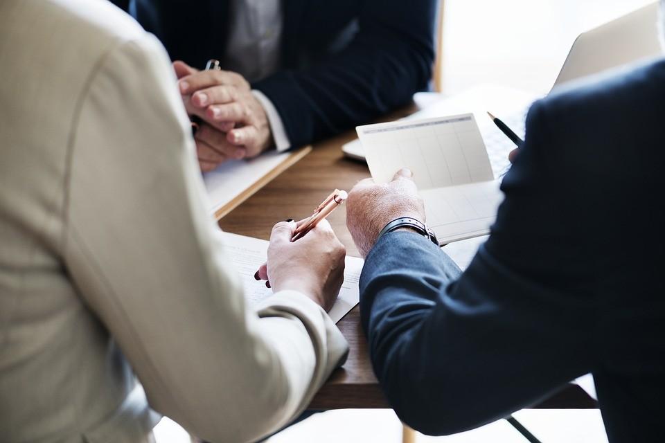 Бухгалтерское обслуживание фирм и предпринимателей